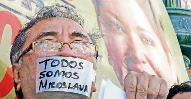 Resultado de imagen para MEXICO PAIS PELIGROS PARA PERIODISTAS