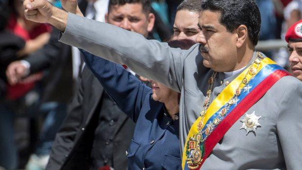 Creadores de Despacito rechazan versión de Nicolás Maduro