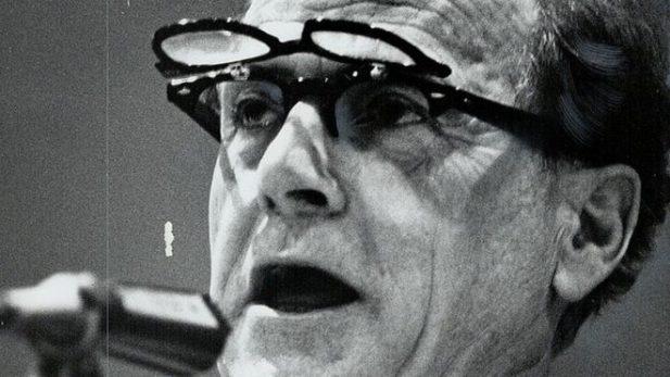Marshall McLuhan, el visionario que predijo Internet