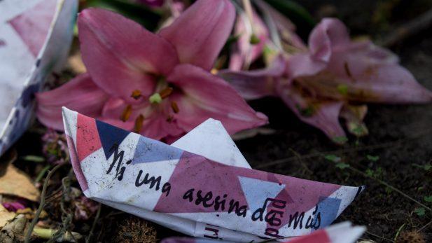 CNDH urgió a tipificar el feminicidio en Chihuahua