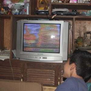 Mexicanos prefieren TV abierta: IFT