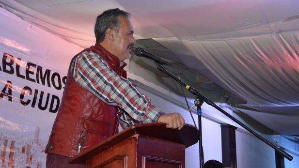 Proponen a ALDF destitución de Rigoberto Salgado