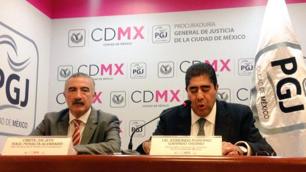Detenidos en Tláhuac podrían alcanzar una pena de seis años: procurador