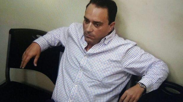 México solicita extradición de Roberto Borge