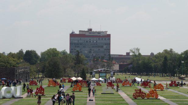 La UNAM debe difundir los gastos en materia de seguridad