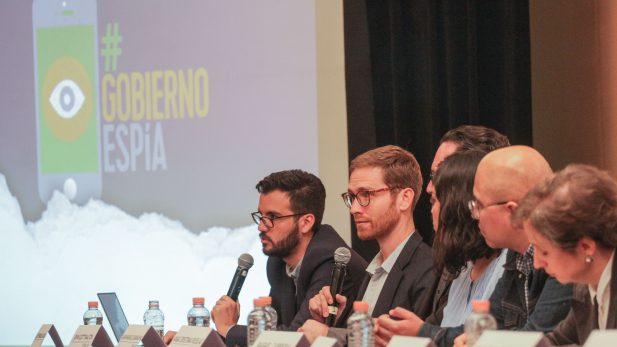 Diputados piden información sobre espionaje a periodistas