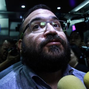 Denunciarán a Javier Duarte por desapariciones en Veracruz