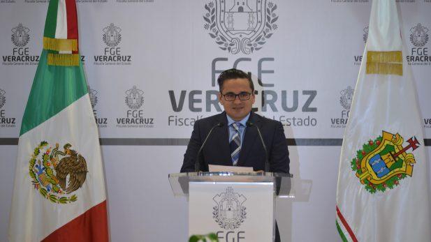 Javier Duarte no fue exonerado: FGE-Veracruz