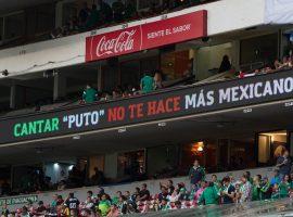 FIFA sanciona a México por gritos homofóbicos
