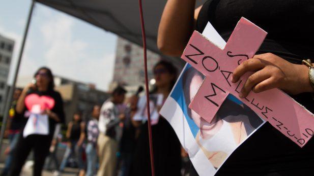 CNDH busca que Chihuahua tipifique el feminicidio