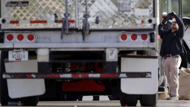 CNDH exige investigación por muerte de migrantes en Texas