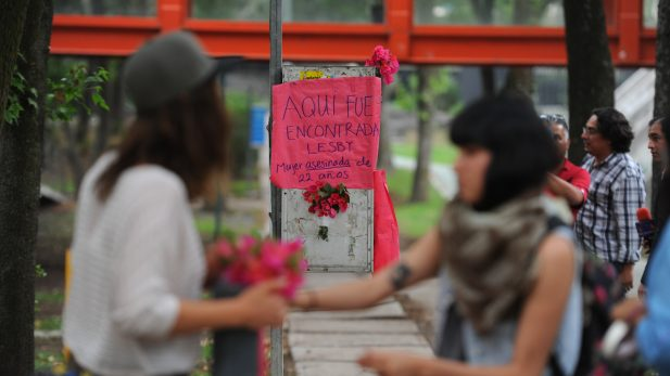 Lesvy Ortiz se suicidó en la UNAM, determinó la PGJCDMX