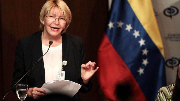 Fiscal de Venezuela desconoce Asamblea Constituyente