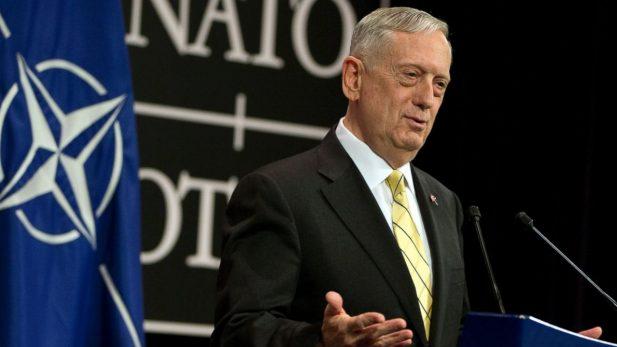 Estados Unidos mató a líder del Estado Islámico en Afganistán