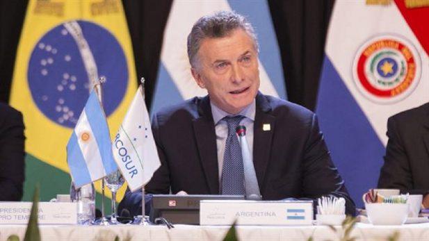 Medios argentinos destacan fracaso de Macri y Temer en Mercosur
