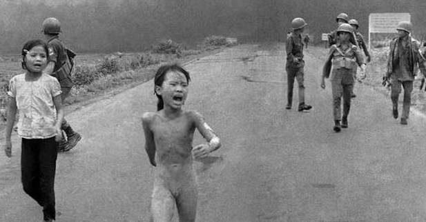 Tras Cr Ticas Facebook Levanta Censura De C Lebre Foto De La Guerra