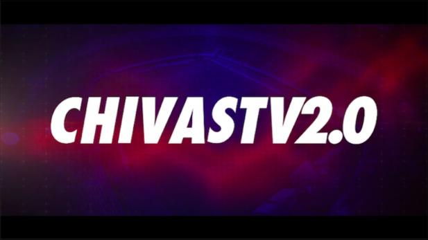 Chivas TV 2.0