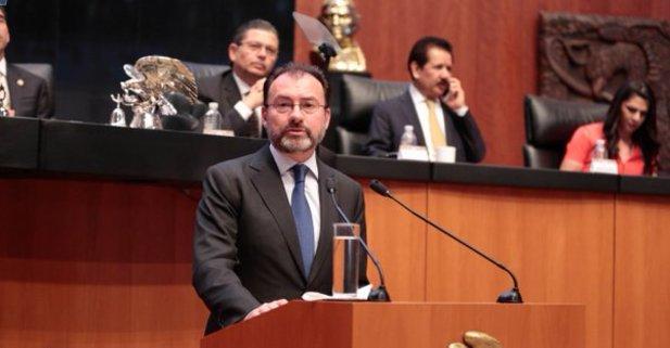 VENEZUELA: México acompañará proceso de diálogo entre gobierno y oposición