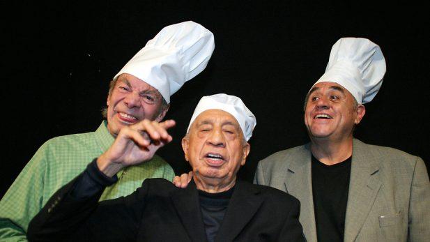 Muere Héctor Lechuga a los 92 años de edad