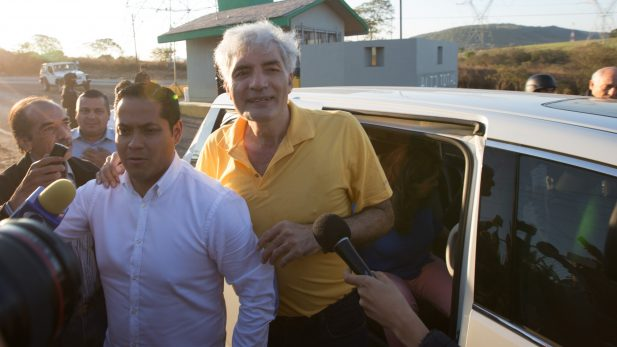 José Manuel Mireles cometió un error, dice su abogado