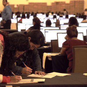 Evaluación docente concluye en Guerrero y CDMX
