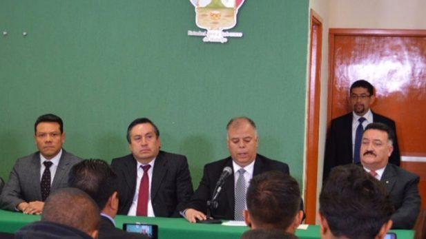 Detienen al exdirector de Radio y TV de Hidalgo