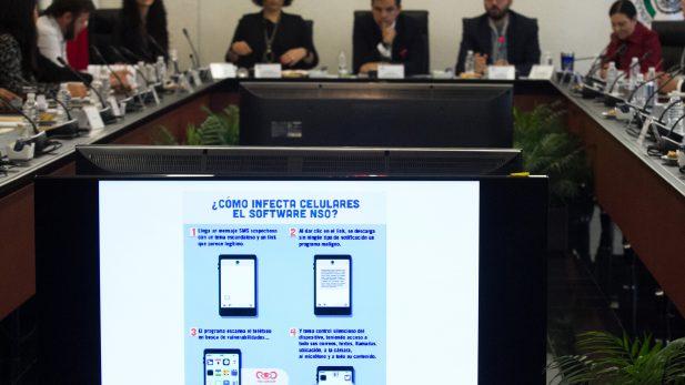 ONU pide investigación por espionaje a periodistas