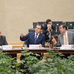 INE aprueba regulación de spots de presidenciables