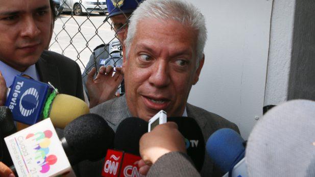 Abogado de Javier Duarte desestima pruebas de la PGR