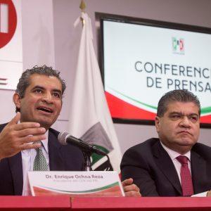 PRI impugna rebase de gastos de campaña en Coahuila