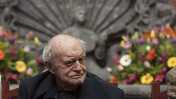 Ramón Xirau fallece a los 93 años de edad