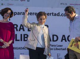 Cancelación de programa de Aristegui en MVS fue ilegal: juez