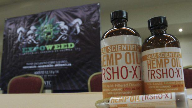 Hospitales del Edomex podrán aplicar tratamientos con marihuana medicinal