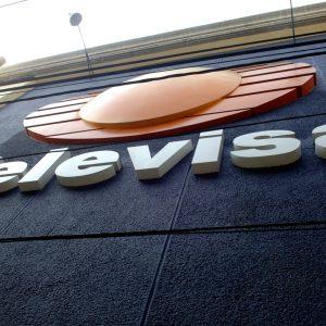 Televisa perdió utilidades en el segundo trimestre del año