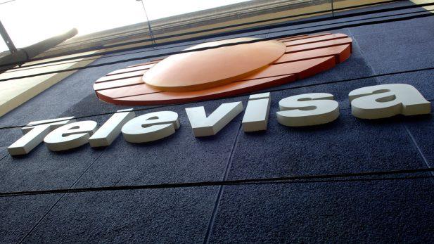 Reporta Televisa aumentos en ventas y utilidades en 1er trimestre de 2018