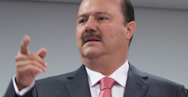 El desistimiento de PGR no libra a Duarte; aún tiene 12 procesos penales