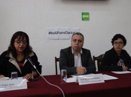 ONG piden a PGR investigar abuso sexual en albergue infantil de Guanajuato
