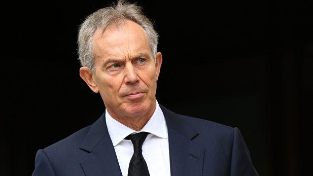Tony Blair no será procesado por la guerra de Irak