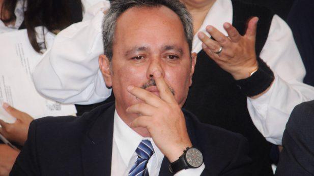 Juez ordena a PGR suspender filtraciones sobre delegado de Tláhuac
