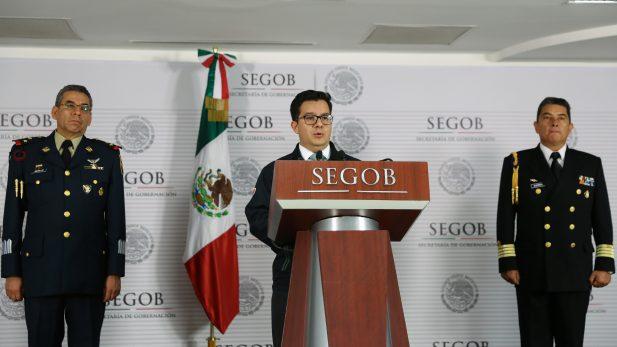 Huracán 'Franklin' toca tierra en Veracruz; permanece alerta roja