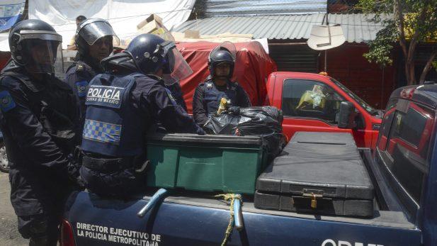 Apoyará gobierno Federal en investigación de caso Tláhuac