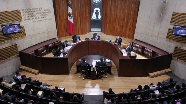 TEPJF revoca lineamientos de equidad electoral del INE