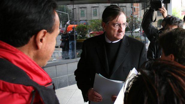 Juez ordena a Radio Centro pagar 32 mdd a Gutiérrez Vivo