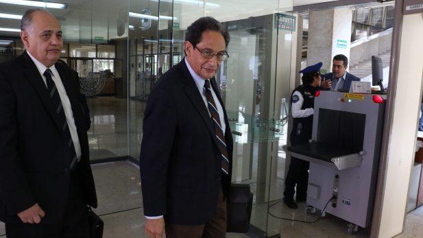 """Demanda contra Aguayo es para """"corregir"""" acusaciones: Moreira"""