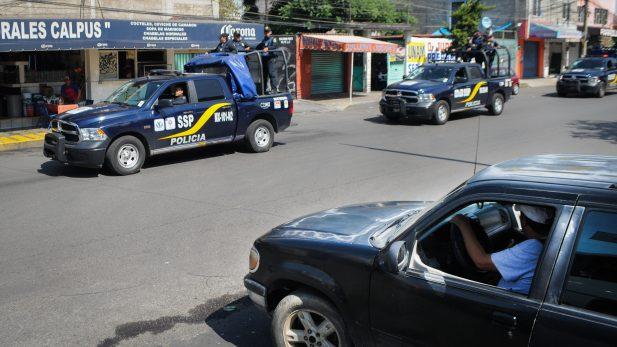Destituyen a fiscal desconcentrado de Tláhuac
