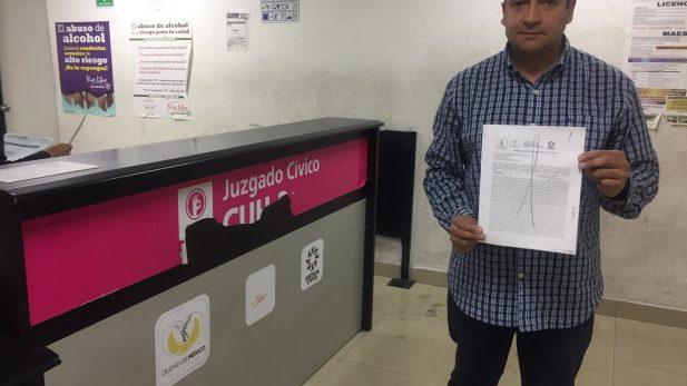 Dos días después, UNAM denuncia agresión contra el periodista Humberto Padgett