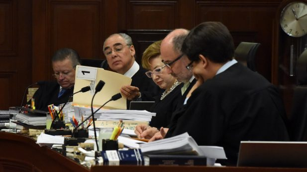 SCJN anula requisito de residencia para ser gobernador de Morelos