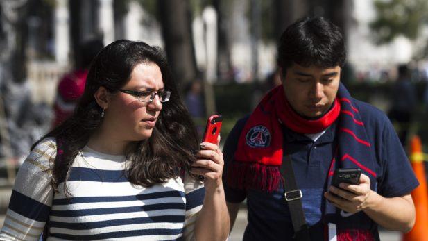AT&T y Telefónica piden a IFT mantener competencia en el sector