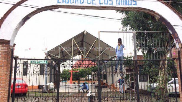 Cierra albergue infantil de Guanajuato investigado por abusos