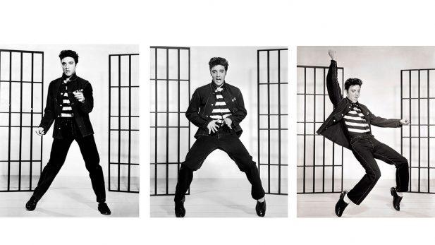 Memphis recuerda a Elvis Presley a 40 años de su muerte